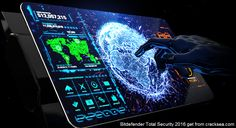 Bitdefender Total Security Crack + License Key Free Download