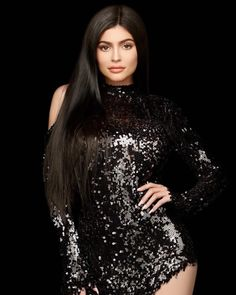 "2,834 Likes, 13 Comments - @kardashianuniverse_ on Instagram: ""Kylie's KUWTK Promo shot. """