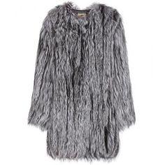 The Row - Tasos fur #coat #jacket #covetme #therow #fashion #fbloggers #style #BBMAS