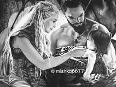 Game of Thrones by mishka6677 on deviantART