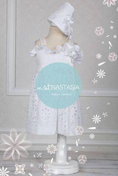 Girls Dresses, Flower Girl Dresses, Wedding Dresses, Flowers, Fashion, Dresses Of Girls, Bride Dresses, Moda, Bridal Gowns