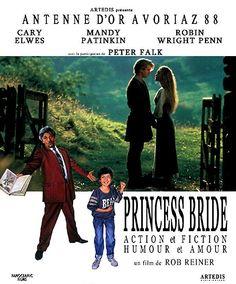 Princess Bride (1987)