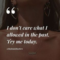 The Female Hustlers Academy Rude Quotes, Boss Babe Quotes, Self Love Quotes, Mood Quotes, Attitude Quotes, Wisdom Quotes, Positive Quotes, Quotes To Live By, Funny Relationship Quotes