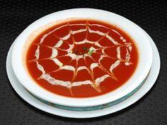 Ricette zuppa: crema di pomodoro