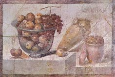 Ancient Roman Recipes