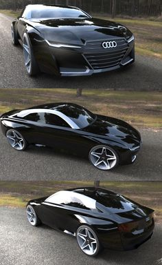 Concept Cars 2016  2016 audi a5. Hell yes! ITS A MUST~!!
