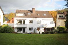 3 Zimmerwohnung in Bielefeld / Sieker-Schweiz