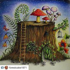Instagram media oceanocolorido - Que lindo colorido de @forestcake1971 #jardineiras #jardinsecret #jardimsecreto #florestaencantada #coloriages #colors #colores #dibujo #deseño #desenho #desenhosdecolorir #livrosdecolorir #livros_coloridos #aquarela #lapisdecor #aquarel #peinture #pintura #coloriagenostress #coloriagespouradultes #secretgarden #jardinsecret #meinzauberwald