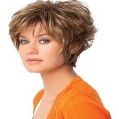 Short Wedge Hairstyles for Women | Attractive Short Haircuts For Women - Women…
