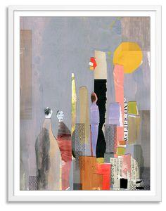 Andrea D'Aquino, Paper City | One Kings Lane