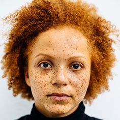 Photographer Explores The Beautiful Diversity Of Redheads Of Color . Photographer Explores The Beautiful Diversity Of Redheads Of Color black person with red hair - Red Hair Beautiful Red Hair, Black Is Beautiful, Beautiful Freckles, People With Red Hair, Black People, Beauty Skin, Hair Beauty, Curly Hair Styles, Natural Hair Styles