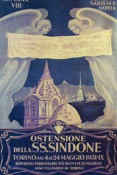 Ostensione della Sindone 1931