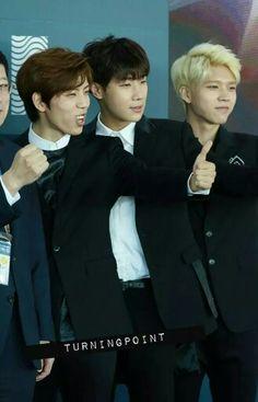 20180917 Korean Wave Industry Leaders Forum #INFINITE #Sungkyu #Dongwoo #Woohyun