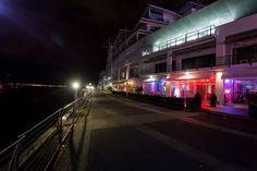 Night Scene in Auckland NZ 2 by Randy Dorman on 500px