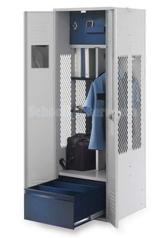 Locker Room Lockers Nsn