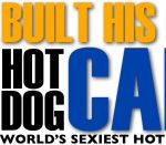 hot dog vendor success stories Hot Dog Cart, Eric Johnson, Hot Dogs, Success, Sexy
