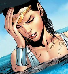 Wondy - ❤️ - Princess Diana, Disney Princess, Hq Dc, Paradise Island, Dc Universe, Pocahontas, Dc Comics, Disney Characters, Fictional Characters