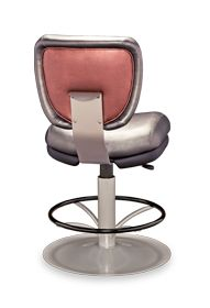 CLT-100-158 Slot Seating by Gasser Chair Company