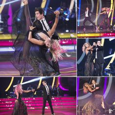 #teamslayes I love Hayes! This is by far the best dance he has done and the best dance of the whole dancing with the stars