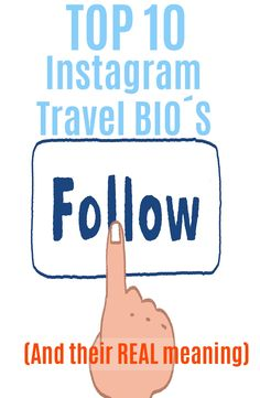Top 10 Instagram Travel bio´s Top 10 Instagram, Instagram Travel, Image Fashion, Health Insurance Companies, Travel Logo, Couple Photography Poses, Healthy People 2020 Goals, Travel Memories, Communication Skills