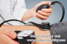 Are you thinking about the question: Once kidney stop working, what will happen? As a Chronic Kidney Disease patient, you need to have fully preparation in advance. That is, you need to take treatment timely to protect kidney function.