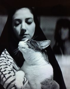A Girl Walks Home Alone at Night, Ana Lily Amirpour - An Iranian Vampire film