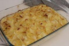 Das beste Kartoffelgratin