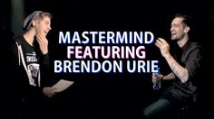 Brendon Urie  Patty Walters - MASTERMIND Patty Walters, Vocal Range, Patrick Stump, Brendon Urie, Panic! At The Disco, Him Band, Dan And Phil, Jared Leto, Youtubers