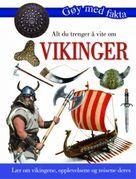 Alder 9 - 12 år - Norsk Fakta Forlag AS