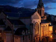 Notre Dame of Aix-les-Bains