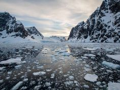 Shackleton's Route, South Georgia Island, South Atlantic - Antarctica - Best Hiking Trails Every Adventurer Should Try