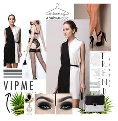 """""""VIPME - 10% OFF! Use COUPON CODE now!"""" by passionforstyleandfashion ❤ liked on Polyvore featuring vipme"""