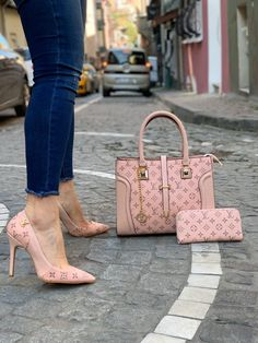 Shoes and bag collection available from size 36 to 40 we do shipping worldwide. Louis Vuitton Heels, Louis Vuitton Shoes Sneakers, Lv Shoes, Fancy Shoes, Cute Shoes, Shoes Heels, Sneakers Fashion, Fashion Shoes, High Heels