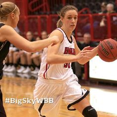 Dec. 16, 2013 - Ashenfelter, a senior from Portland, Ore., made seven field goals on vs. Idaho. None more important than her game-winning jumper that came with two seconds left.