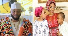 Atikuâs Son Escapes With Son As Court Awards Wife Custody Of Kids