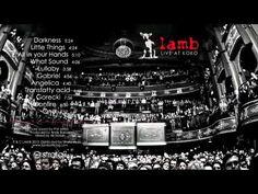 Lamb - Transfatty Acid - YouTube