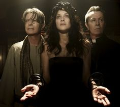 David Bowie - The Next Day video (WITH GARY OLDMAN)