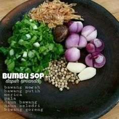 Halal Recipes, Asian Recipes, Cooking Recipes, Healthy Recipes, Sambal Recipe, Spicy Dishes, Indonesian Cuisine, Western Food, Malaysian Food