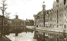 Lange Haven.