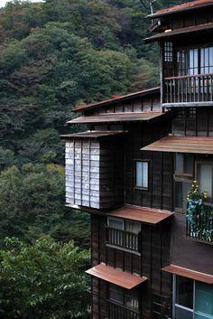 une belle maison en Japon                                                                                                                                                                                 Plus