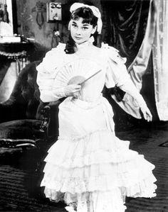 Todo sobre Audrey Hepburn: Capítulo 23. Salto a la fama