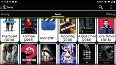 VideoMix-aplicatie Android pentru filme online