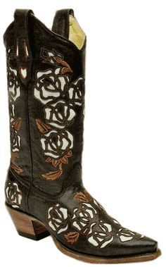 i will do ANYTHING for these boots!!! <3