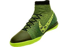 Nike Elastico SuperFly IC Indoor Shoes - Midnight Fog...available at SoccerPro now!