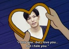 my relationship with Isayama