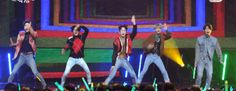 161013 #SHINee - Mnet M! Countdown '1Of1 + Todays's Winner & Encore' #Taemin #Minho