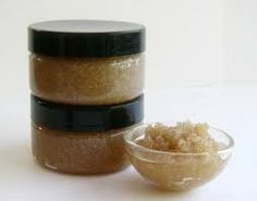 Sugar Scrub Brown Sugar and Fig DIY Recipe Easy by vintagehouse1, $2.95