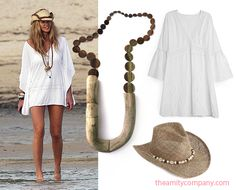 #looks #outfit #moda #style #verano #summer #beach #boho #hippie #chic #casual #mujer #tendencias #tendencia #ss2014
