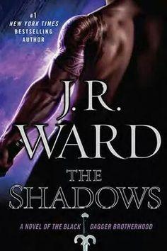 j.r. ward black dagger brotherhood the shadows