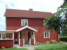 Swedish House Design Cool 19 New Home Designs Latest : Sweden Homes Exterior Designs